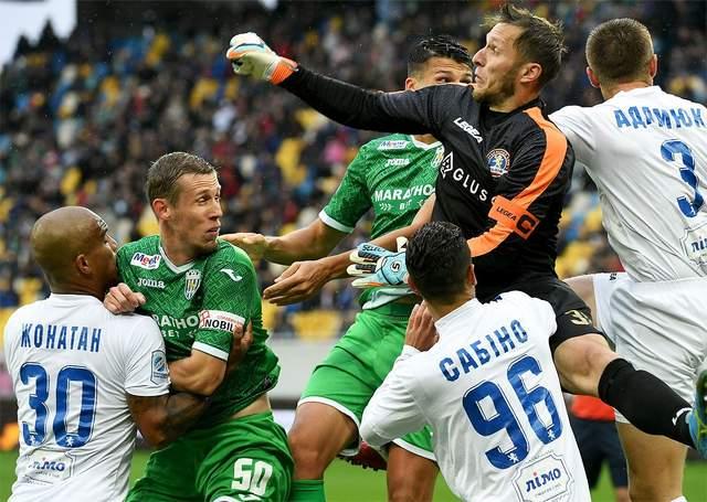 От «эль-классико» до львовского дерби: топ-матчи выходных