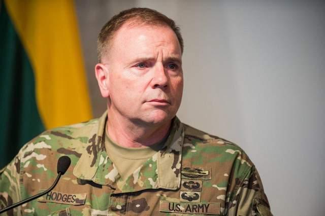 Последствия хищениях в «Укроборонпроме»: генерал США рассказал, что разозлило американцев