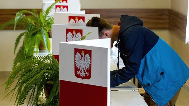 В Гданьске выбирают мэра после убийства Адамовича