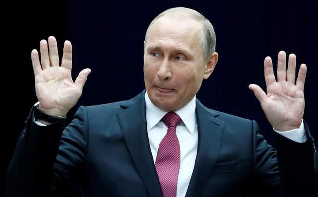 Путин подписал указ о выходе России из ракетного договора