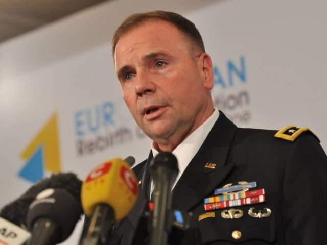 Генерал США спрогнозировал проблемы из-за российского бизнеса в Украине