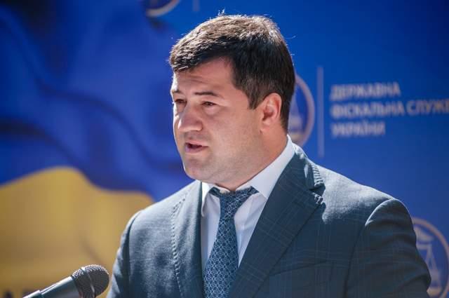 Не сто миллионов: суд существенно уменьшил размер залога для Насирова