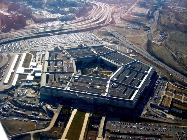 Теперь слово за США: Пентагон готовит новое мощное гиперзвуковое оружие