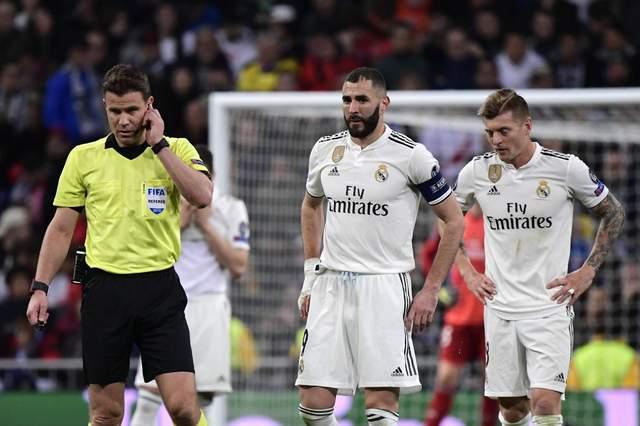 Катастрофа, которой Реал не видел за свои 117 лет: вспоминая тренера Ярмоленко, Роналду и еще 10 удивительных фактов