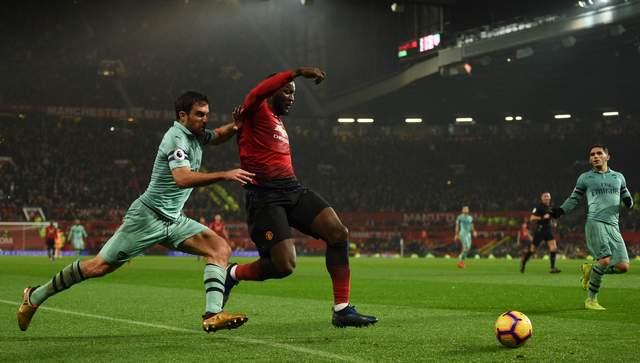 Арсенал – Манчестер Юнайтед прогноз букмекеров на топ-матч АПЛ