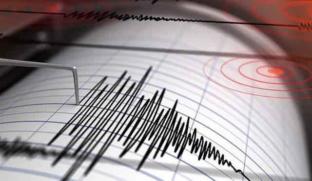 Индонезию всколыхнуло новое мощное землетрясение