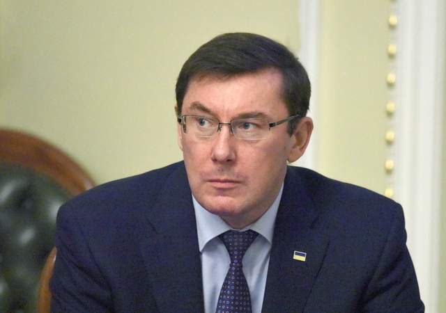 Коррупция в «Укроборонпроме»: новые подробности от Луценко