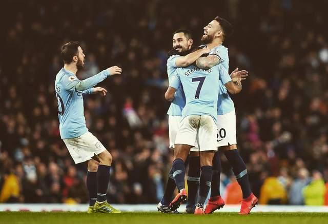 Манчестер Сити – Шальке: прогноз букмекеров на матч Лиги чемпионов