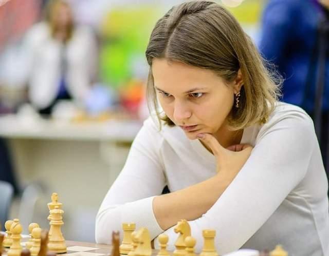 Сборная Украины по шахматам сыграет с Россией после победы над Арменией на чемпионате мира