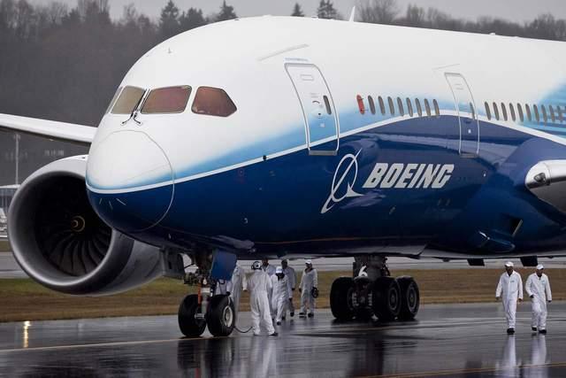 После катастрофы Boeing 737 MAX в Эфиопии компания заявила о безопасности эксплуатации лайнеров