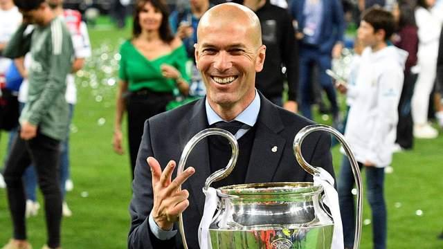 Реал подписал самого желанного тренера мира – украинский вопрос, зарплата, условия Завоевателя Киева и знаки истории
