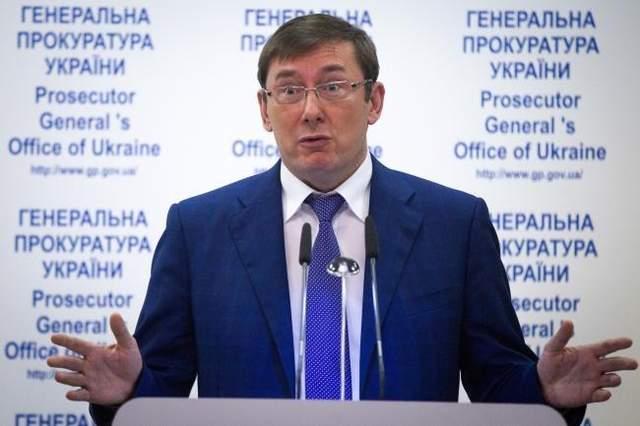 Луценко обвинил Бигуса во взломе дисков с делом о коррупции в «оборонке»: реакция Бигуса