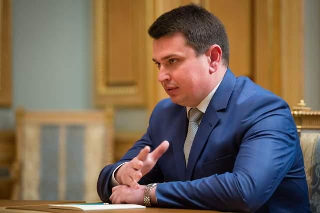 Коррупция в «Укроборонпроме»: Совет контроля призвал уволить заместителя Сытника