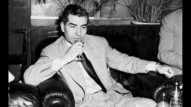 Cosa Nostra: американский криминальный синдикат