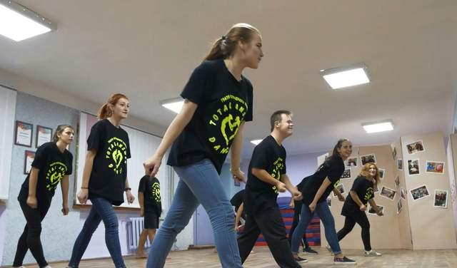 Зона комфорта для всех: как в Харькове молодежь воплощает уникальные инклюзивные проекты