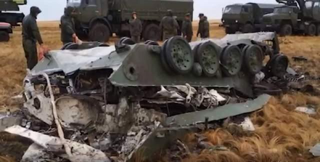 Бей военную технику, я плачу: в России показали мастер-класс по десантированию – видео