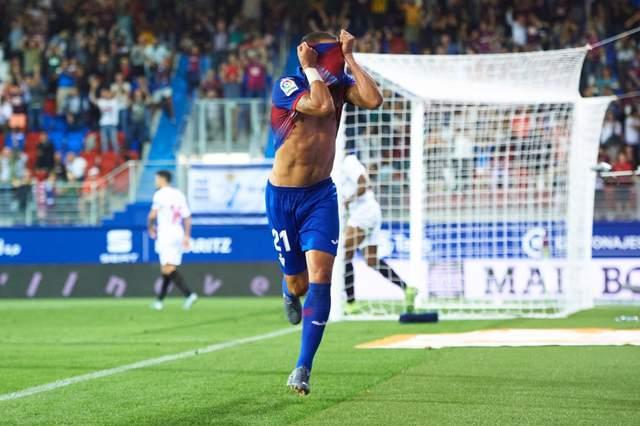 """""""Гранада"""" вышла в лидеры, """"Барселона"""" наконец победила: результаты матчей 6 тура Ла Лиги"""