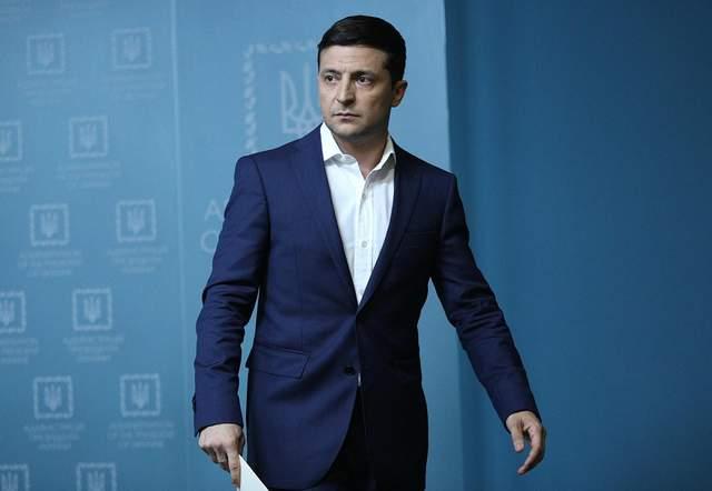 Зеленский не будут публиковать своей версии стенограммы разговора с Трампом