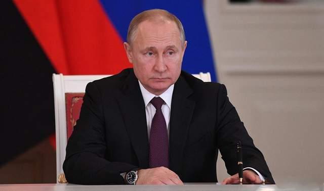 """Украина хочет переговоров с Путиным по Донбассу, – нардеп """"Слуги народа"""""""