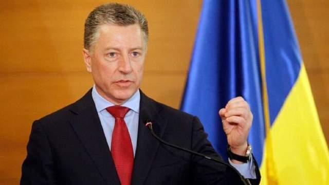 Не стоит ему доверять: Волкера возмутило использование Луценко как источника информации