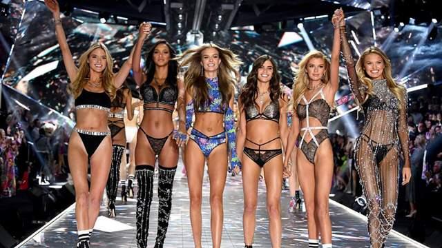Представители Victoria's Secret официально отменили легендарное шоу: известна причина