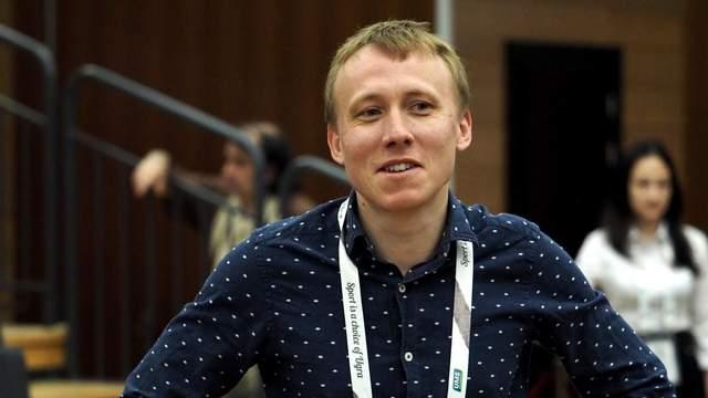 Еще один звездный шахматист хочет прекратить выступления за сборную Украины