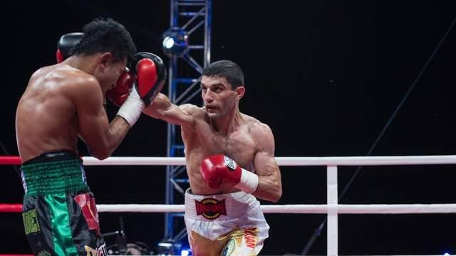 В андеркарте боя Далакян – Перес состоится необычный боксерский турнир