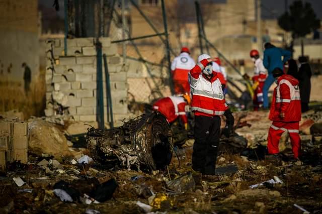 Азербайджанец из Ирана сбил ракетой украинский самолет: реакция МАУ