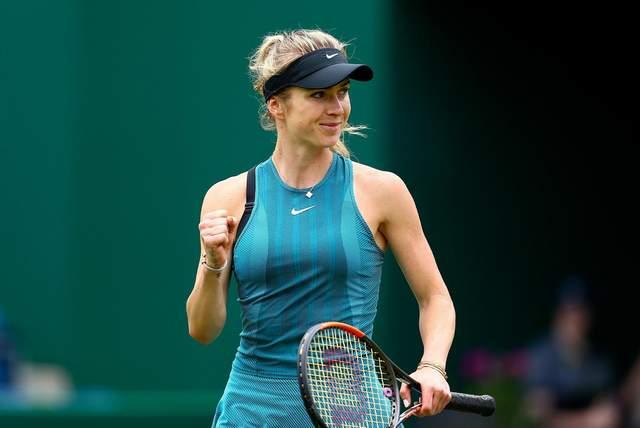 Australian Open-2020: Цуренко сыграет с Барти и другие результаты жеребьевки