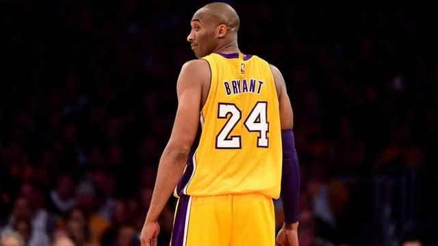Кобі Браянт – історія життя легендарного баскетболіста