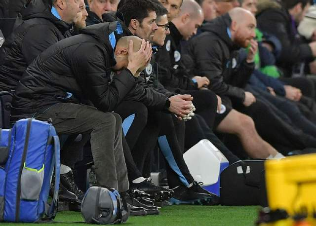 """Втрати """"Манчестер Сіті"""" через бан УЄФА складуть понад 300 мільйонів євро"""
