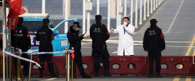 10 лет заключения и смертная казнь: ответственность за распространение коронавируса в Китае