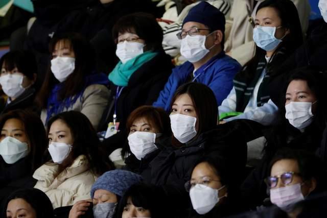 Китай заявил о преодолении коронавируса Covid-2019