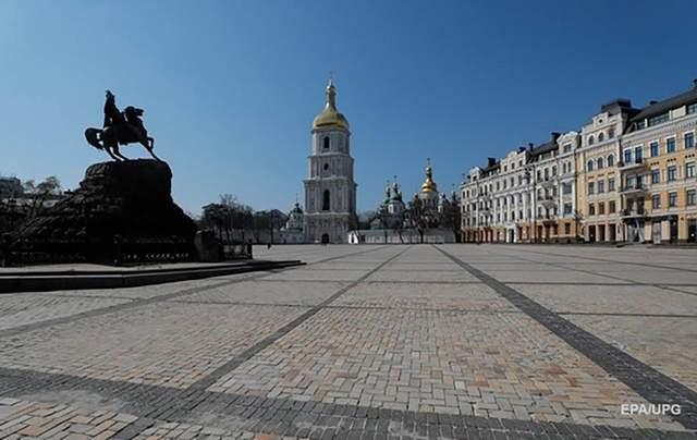 Транспорт, магазины, детсады и школы: что заработает в Киеве после 23 мая