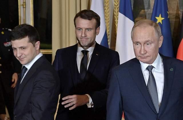 Иллюзии России относительно Зеленского развеиваются, – международник