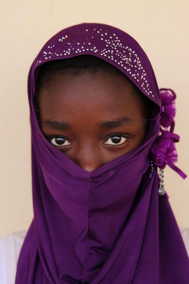 Мавританка