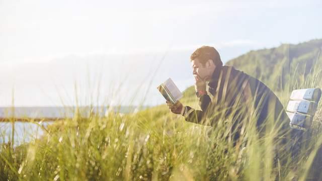 6 книг, которые должен прочитать каждый папа