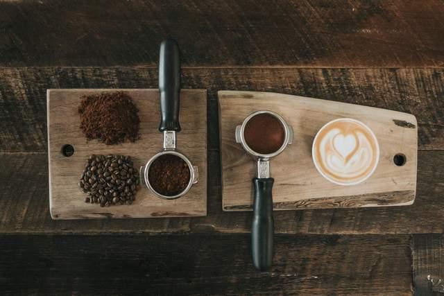 Кава в нормальних дозах не шкодить