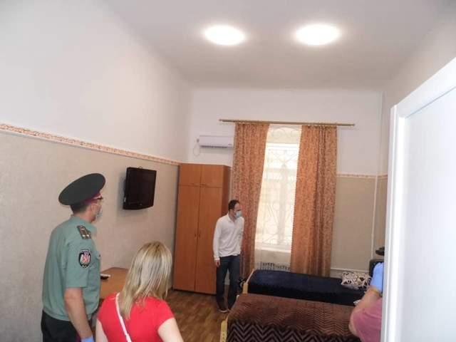 В Житомире открыли платную камеру СИЗО: фото и цены