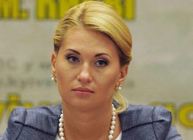 Олена Мазурова