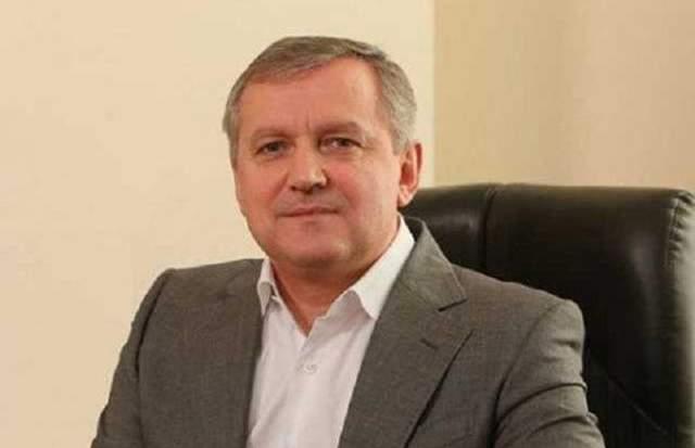 Микола Ілляшенко