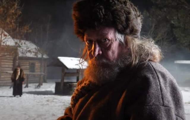 Михайло Єфремов у серіалі