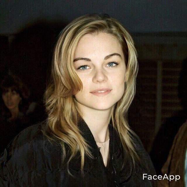 Джонни Депп, Ди Каприо и другие: как бы выглядели знаменитые актеры, если бы были женщинами
