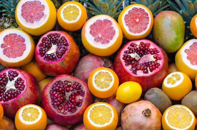 Правильне харчування – хороша профілактика раку