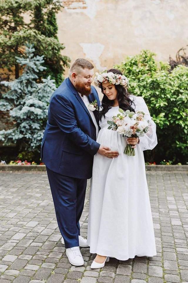 Весілля Володимира та Ірини Жогло