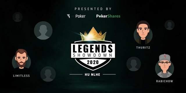 Битва покерных хайролеров: Фил Гальфонд собирает банду