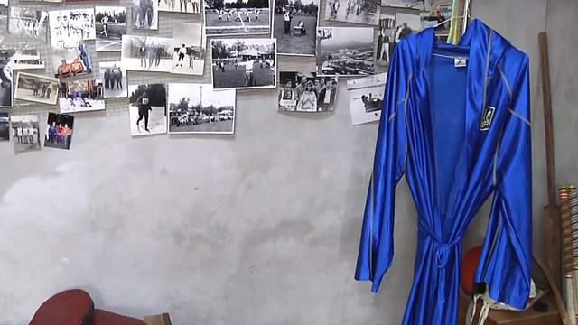 музей спорту