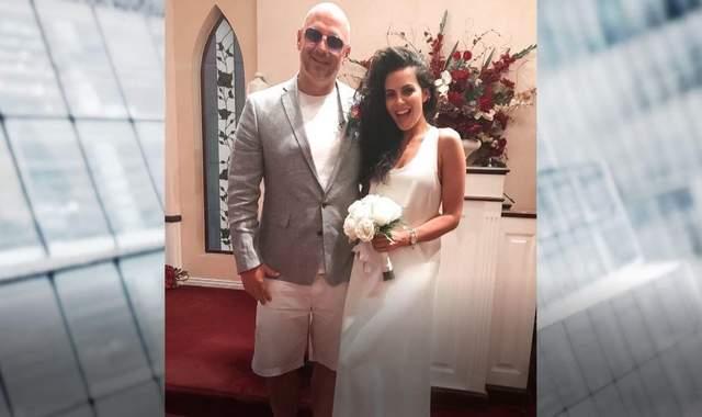 Настя Каменских впервые поженилась с Потапом в Лас-Вегасе 3 года назад: фото