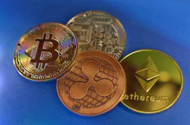 Популярні криптовалюти у світі