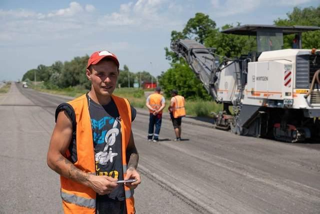 'Большая Стройка' в самом разгаре. Кто строит новые украинские дороги в лицах